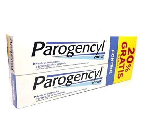 Parogencyl Pasta Dentifrica Encias PACK
