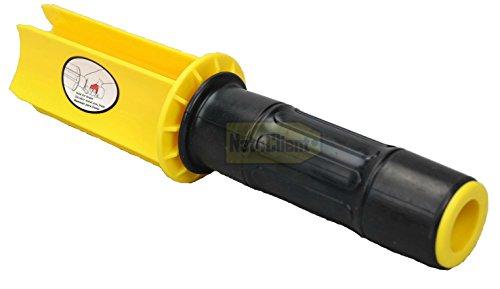 Net4Client Handy Dispenser para MINI Stretch Wrap Roll Fi50