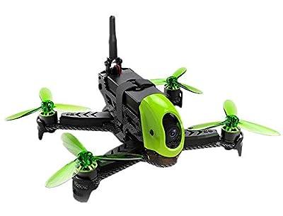 Hubsan X4 Jet Brushless Carbon FPV Racing Drone ARTF no Transmitter