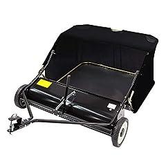 DEMA Lawn Sweeper 120 cm voor ATV*