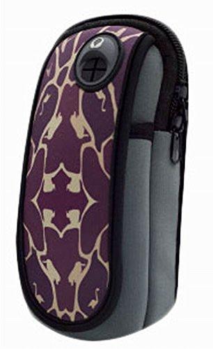Alien Storehouse Sport Armbinde Armpakets Telefon Armbinde Zum Ausführen von [glückliche Vögel]
