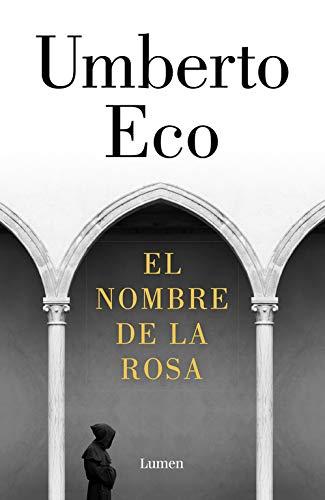El nombre de la rosa (Biblioteca Umberto Eco)