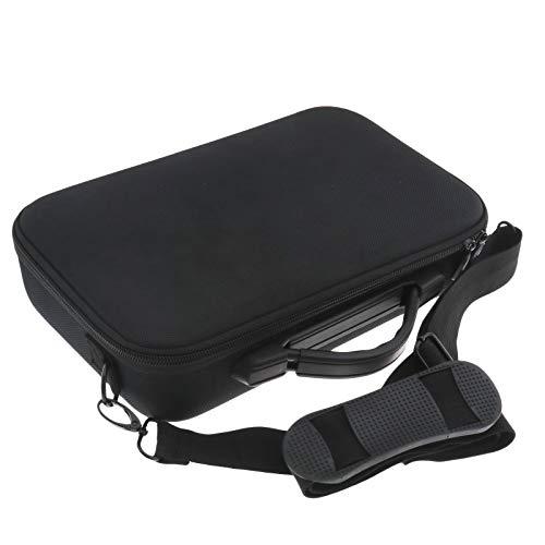 ENET Schultertasche Handtasche Combo Case Schutz kompatibel mit DJI Tello Drohne Tragetasche