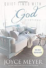 Quiet Times with God Devotional: 365 Daily Inspirations PDF