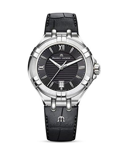 Maurice Lacroix AIKON AI1004-SS001-330-1 dameshorloge Swiss Made