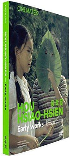Hsiao-Hsien Hou - Early Works Collection - 3-DVD Set ( Jiu shi liu liu de ta / Zai na he pan qing cao qing / Feng gui lai de ren ) ( Cute Gi [ Origine Belga, Nessuna Lingua Italiana ]
