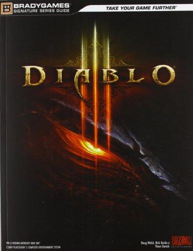 Diablo III. Versione console. Guida stretegica ufficiale