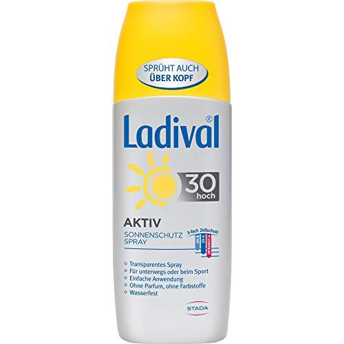 Stada Vita Ladival Sonnenschutz LSF 30 Spray, 150 ml