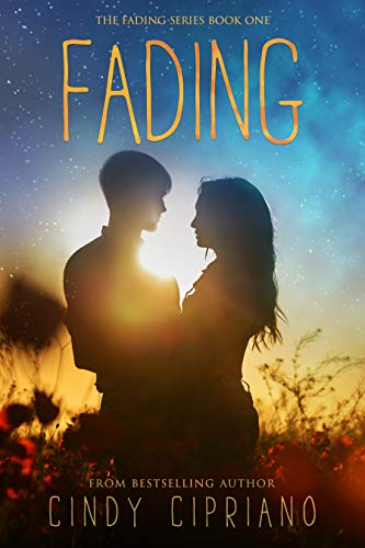 Fading (The Fading Series Book 1) (English Edition)