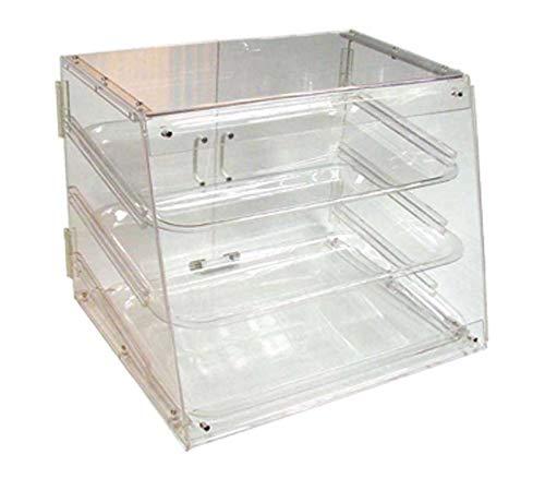 small acrylic display case - 8