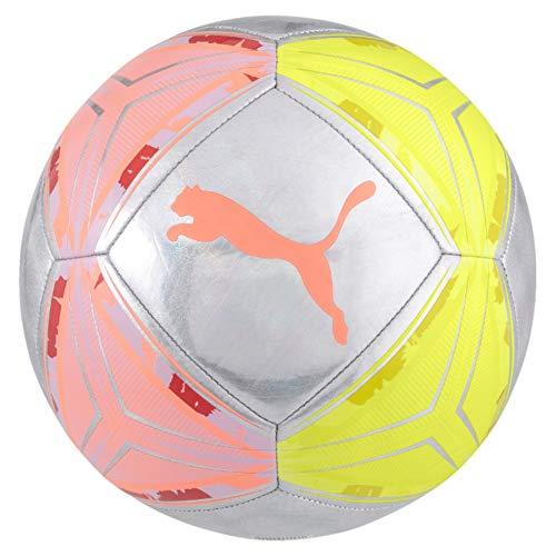 PUMA Unisex Adults Spin Ball OSG Soccer, Nrgy Peach-Fizzy...