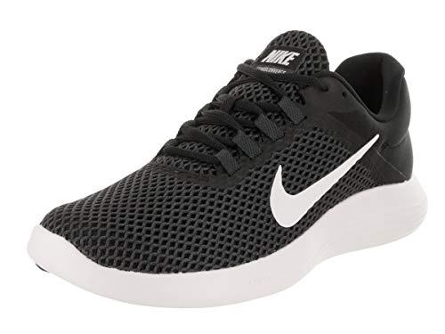 Nike Men's Lunarconverge 2 Running Shoe (Black/White/Anthracite, 10.5 D(M) US)