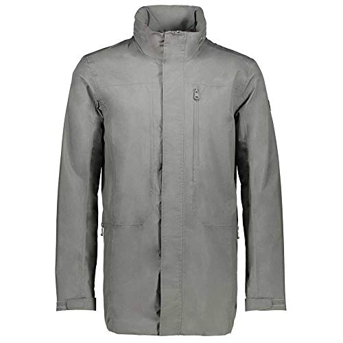 Cmp Man Fix Hood Jacket L