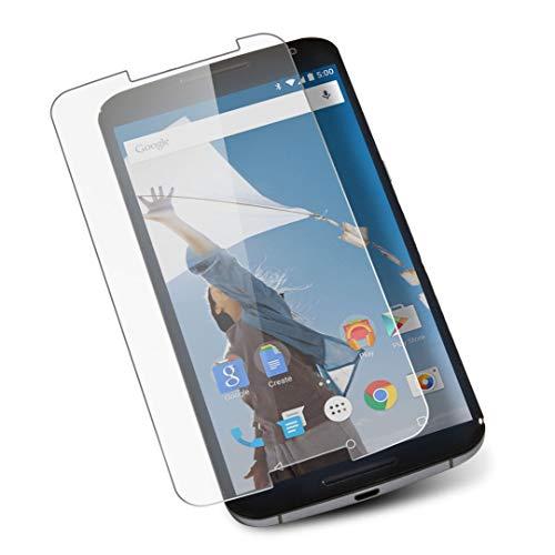 Gforce75x2714Premium vidrio templado para LG Google Nexus 6HD Ultra duro–protección de la...