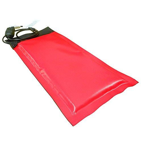 For Sale! Flexotherm FTA-7046-1606-000, 5 Gallon Heated Blanket - 70°C