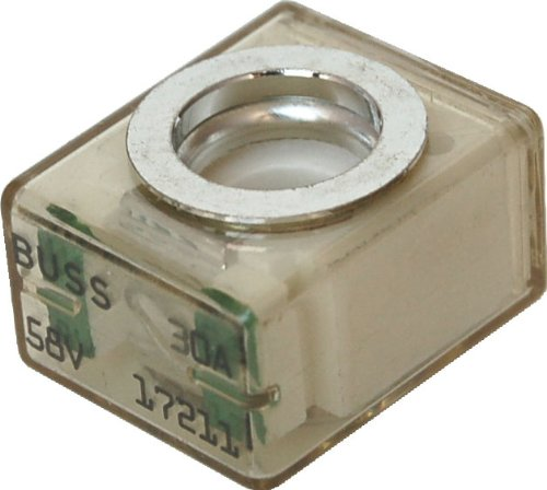 Battery Terminal Fuse 30-AMP