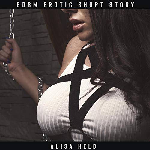 Billionaire BDSM Story audiobook cover art