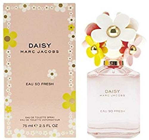 Marc Jacobs Daisy Eau de toilette, 75 ml
