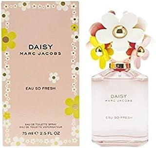 Marc Jacobs Daisy Eau So Fresh, Eau de Toilette Spray, 75ml