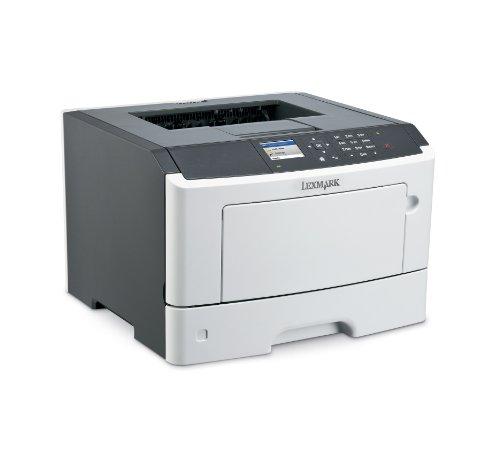 Lexmark 35S0160 MS310 MS315DN Laser Printer, Monochrome, 1200x1200 Dpi Plain Paper Print, Desktop Photo #4