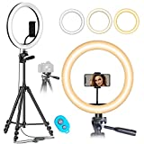 Ring Light with 50\