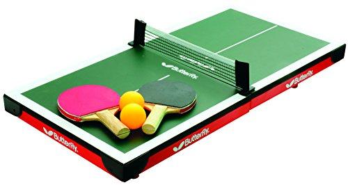 Butterfly 1300114 Mini-Tischtennisplatte