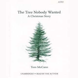 The Tree Nobody Wanted cover art