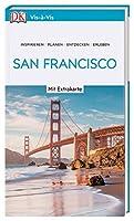 Vis-à-Vis Reisefuehrer San Francisco: mit Extra-Karte zum Herausnehmen