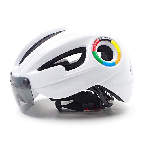 Helm ZWRY Ultralight Fietshelm voor Heren Dames Road Mtb Mountainbike Helm Race Fietshelm Uitrusting