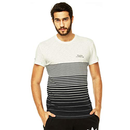 adidas Originals Porsche Design Turbo Striped tee – Camiseta XS S M L XL XXL