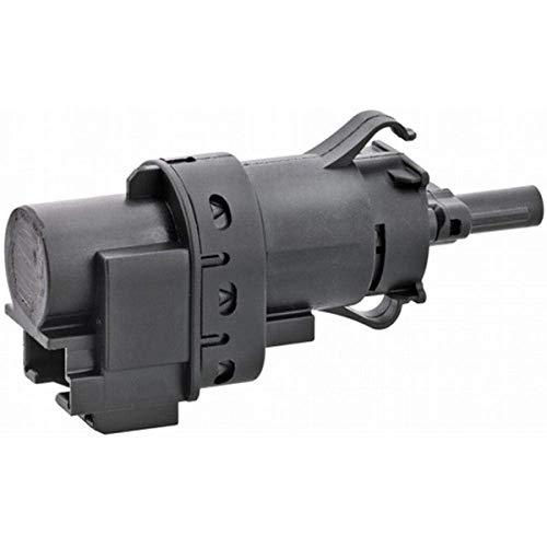 HELLA 6DD 010 966-001 Interruptor luces freno - 12V - Número de conexiones: 2 - con clips - eléctrico - Contacto ruptor