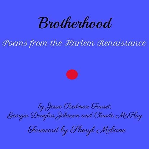 Brotherhood: Poems from the Harlem Renaissance Titelbild