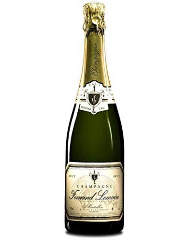 Champagne Brut Premier Cru AOC Fernand Lemaire 0,75 L