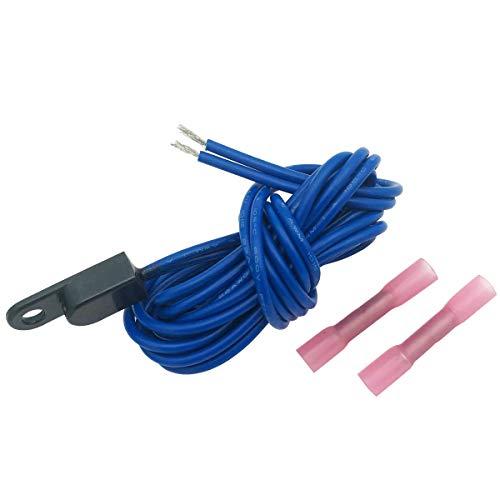 Supplying Demand 4204150 Kühlschrank-Thermistor-Kit kompatibel mit Sub-Zero passend für TH4150