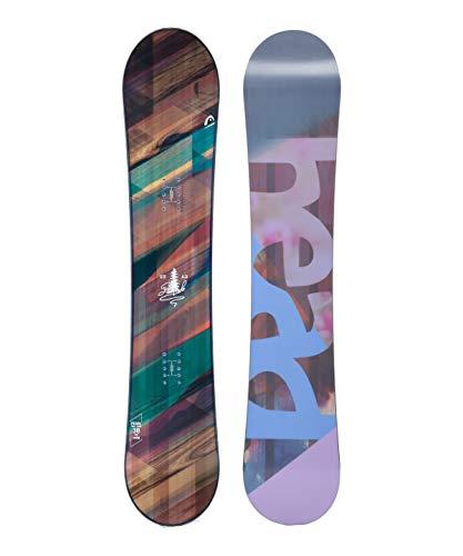 HEAD Pearl Snowboard 2021, 146