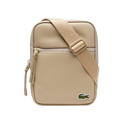 Lacoste L.12.12 Concept M Flat Crossover Bag Incense