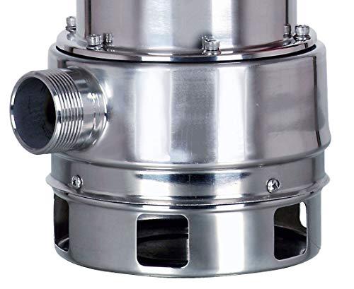 T.I.P. Maxima 300 SX Schmutzwasserpumpe - 3