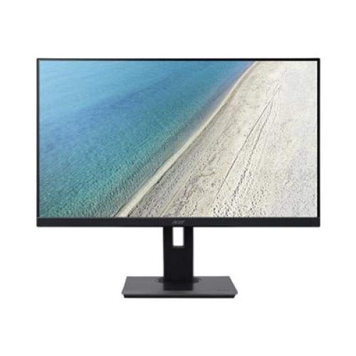 Acer B7 Series B287K bmiipprzx 28' 16:9 4K HDR Adaptive-Sync IPS Monitor