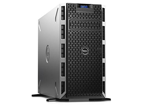 Dell PowerEdge T430 E5-2620v4 16x2,5', T430-0862 (16x2,5)
