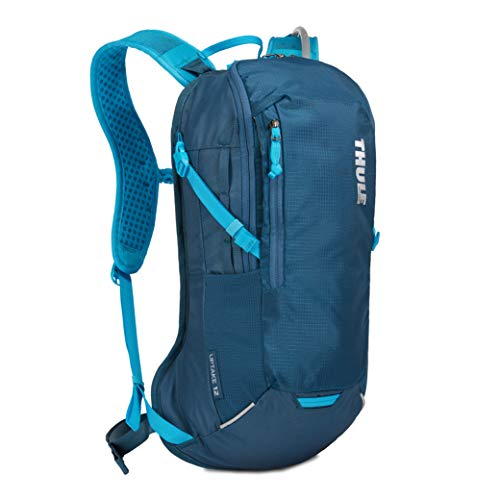 Thule Unisex – Erwachsene Up Take Youth Trinkrucksack, Blau, 25x17x45 cm