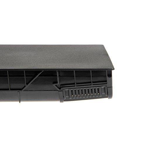 Green Cell Standard Serie A42-G74 Laptop Akku für ASUS G74 G74S G74SX G74J G74JH (8 Zellen 4400mAh 14.4V Schwarz)