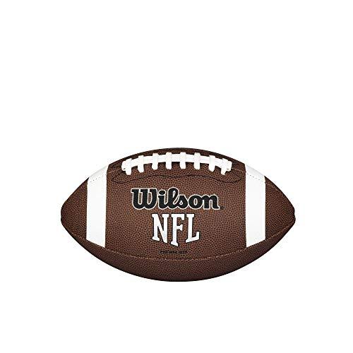 Wilson NFL Air Attack Football - Pee Wee