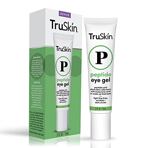 TruSkin Eye Gel Advanced Formula, P…