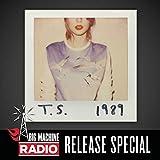 1989 (Big Machine Radio Release Special)