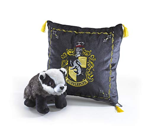 The-Noble-Collection-Plush-Hufflepuff-House-Mascot