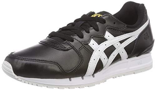 ASICS Damen Gel-Movimentum Sneaker, Schwarz (Black 1192a002-001), 39.5 EU