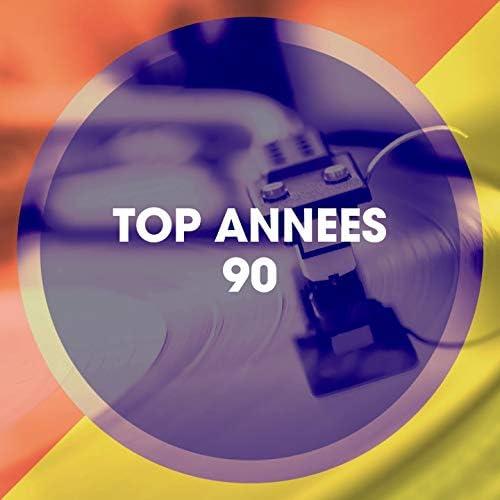 Best of Eurodance, Génération 90, 100% Hits les plus grands Tubes 90's