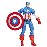 Marvel Universe Captain America Figure 3.75 Inches