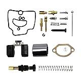 Blesiya 1 Set carburador reparación Kits para PWK 24 26 28 30 32 34 36 38 40 KOSO OKO Mikuni-perfecto montaje directamente reemplazo - 21-30mm