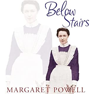 Below Stairs cover art